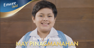 Ensure - May Pinagmanahan